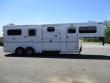 2016 SUNDOWNER TRAILERS 2 + 1 HORSE TRAILER