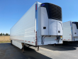 2014 UTILITY 300R REEFER WITH CARRIER 2100A, SST SWING DOORS, A REEFER/REFRIGERATED VAN