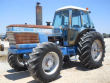 1983 NEW HOLLAND TW25