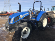 2018 NEW HOLLAND T4.100