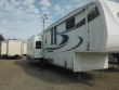 2007 KEYSTONE RV QUAD SLIDE, REAR LIVING SPACE W/HIDE-A-BED SL