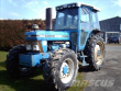 1991 FORD 7810