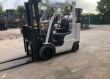 2015 UNICARRIERS CF80