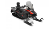2022 SKI-DOO EXPEDITION SWT 900 ACE TURBO 150 - RED/BLACK