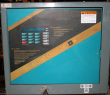2001 AMETEK PRESTOLITE POWER 1050T3-18 BATTERY AND CHARGERS