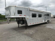 2012 EXISS TRAILERS 8316