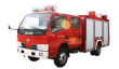 2015 DONGFENG MINI FIRE FIGHTING TRUCK