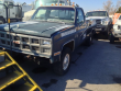 1982 GM/CHEV (HD) 2500 LOT NUMBER: 669
