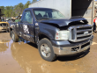 2007 FORD F-250 LOT NUMBER: T-SALVAGE-1210