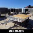LEGEND TRAILERS ATV MASTER 7X8ATVSA30