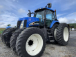 2003 NEW HOLLAND TG210