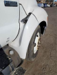 FORD F-650 FENDER EXTENSION