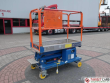 2011 POWER TOWERS POWER TOWER ELECTRIC WORK LIFT 510CM