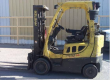 2011 HYSTER S55