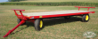 DILLER FLATBED WAGON