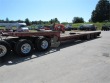 1972 FONTAINE FLATBED TRAILER
