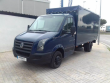 2007 CRAFTER 2.5 TDI 163 R. DOBLE