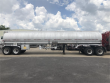 1986 ONNEN MC 306 ALUMINUM / 4 COMPARTMENT / 9500 GAL /