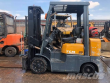 2008 UNICARRIERS FG20