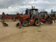 2008 DITCH WITCH RT95