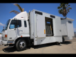2003 MITSUBISHI FUSO FIGHTER