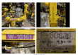 2001 FANUC ARCMATE 120I 6 AXIS CNC ROBOT WITH RJ3 CONTRO