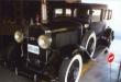 1930 FORD 4 DOOR
