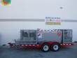 2016 SUPERIOR FUEL AND LUBE TRAILER