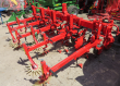 2019 AB GROUP INTER ROW CULTIVATOR ACM-5/HACKMASCHINE