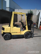 1996 HYSTER H2.0