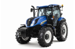 2021 NEW HOLLAND T6.165