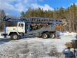 1986 JASWELL J1200 DRILL RIG