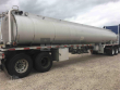 1988 FRUEHAUF 9400 GALLON 4 COMPARTMENT