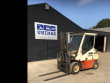 1996 UNICARRIERS FG25