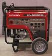HONDA EM5000