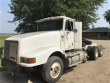 1994 INTERNATIONAL 9400 TRI/A TRUCK TRACTOR (FOR PARTS ONLY)