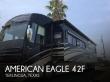 2007 AMERICAN COACH AMERICAN EAGLE 42