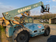 2002 GRADALL G6