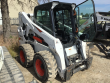 2019 MAKE AN OFFER 2019 BOBCAT S650 292 HOURS - LO S650