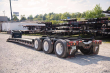 2021 FONTAINE NEW MAGNITUDE 55H 55 TON LOWBOY