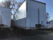 2000 TRAILMOBILE TRAILER DRY VAN TRAILER - UNIT 708684
