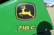 2019 JOHN DEERE 718C STALKMASTER