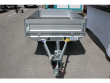 SARIS - PS COMPACT 140 - FLATBED OPEN