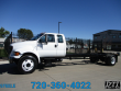 2000 FORD F-650