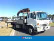 2005 MITSUBISHI FUSO FIGHTER
