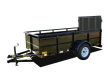 0 BIG TEX TRAILERS 30SV (AVAILABLE