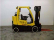 2010 HYSTER S80