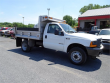 2000 FORD F-550 XL SD