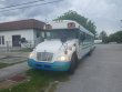 2009 BLUE BIRD BUS