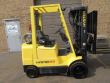 2002 HYSTER S50